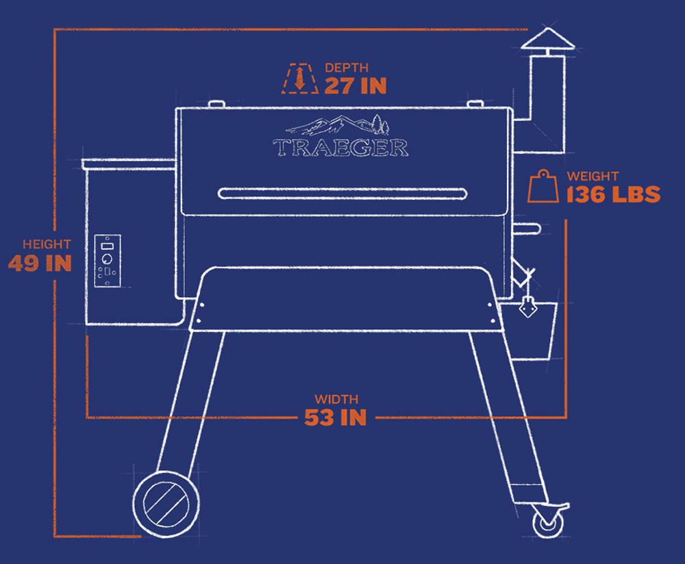 Traeger Parts Texas Schematic Wiring Diagram Meta